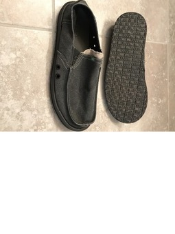 Sanyo men's shoes