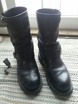 Redwing Work Boot